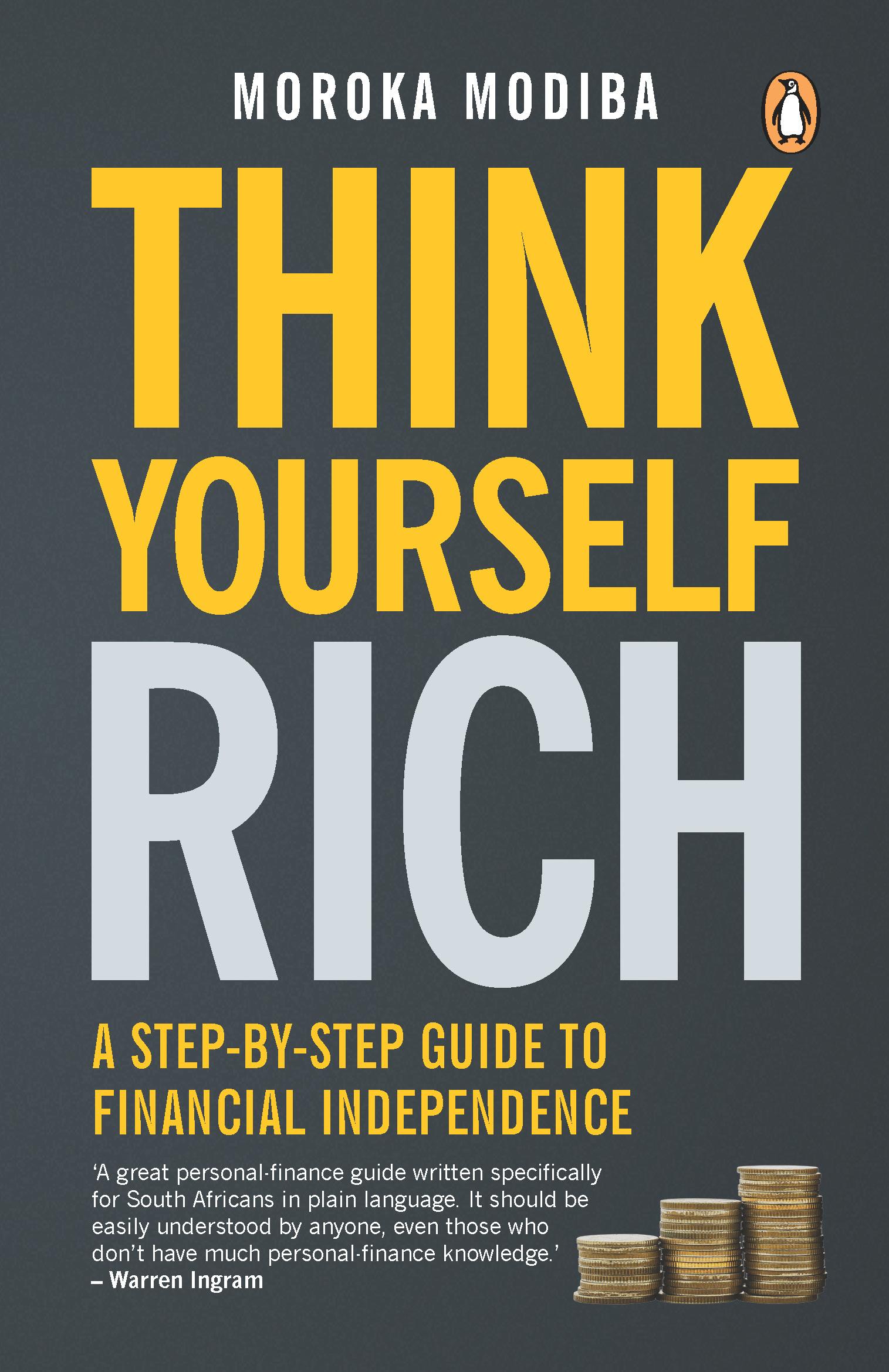 Think Yourself Rich - BBrief