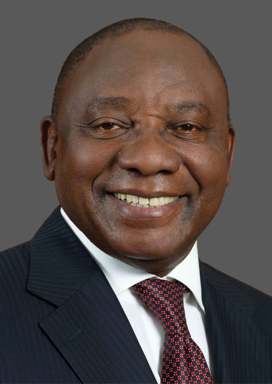 Presidents Pictures: President Cyril Ramaphosa