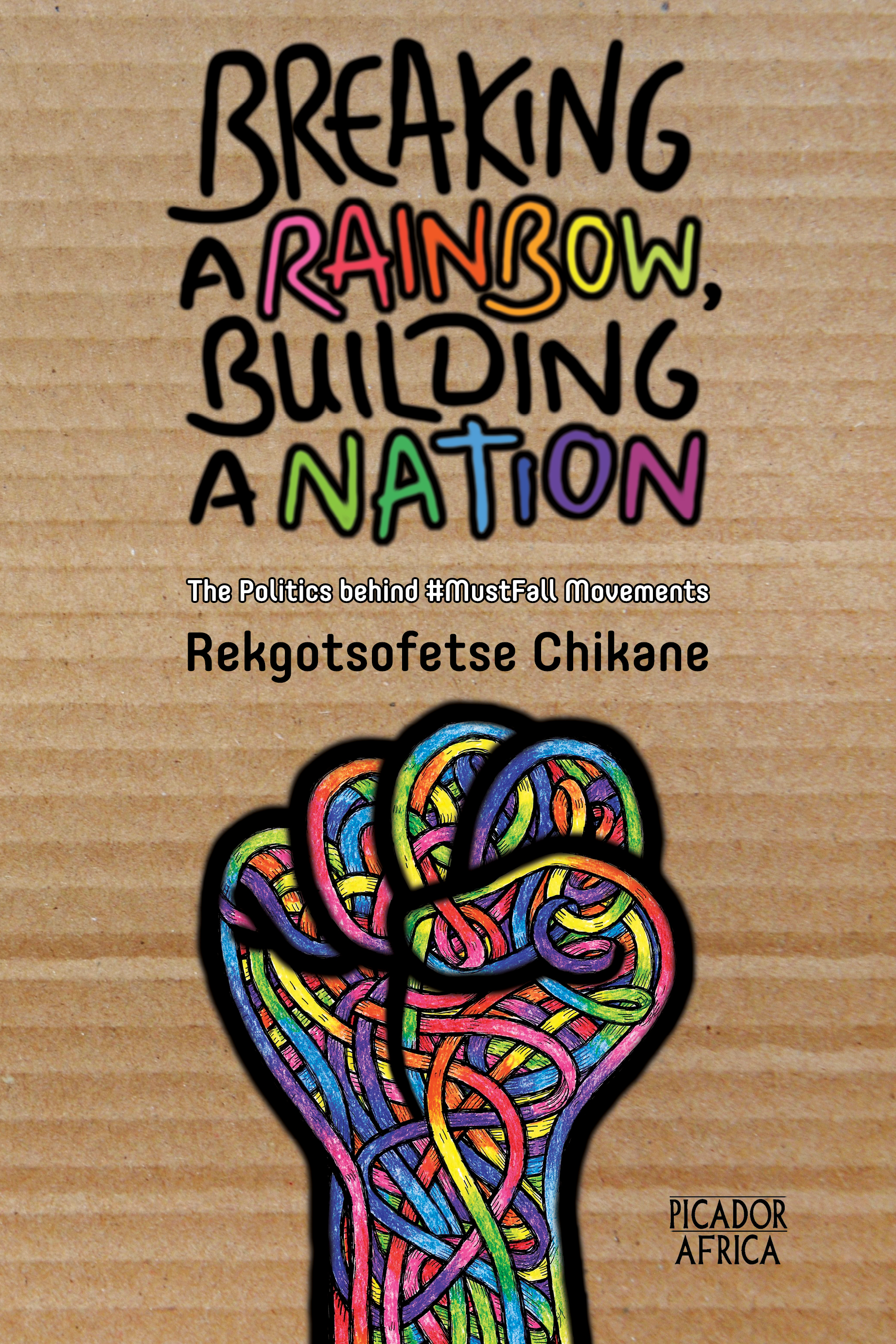 Book Review Breaking A Rainbow Building A Nation Bbrief