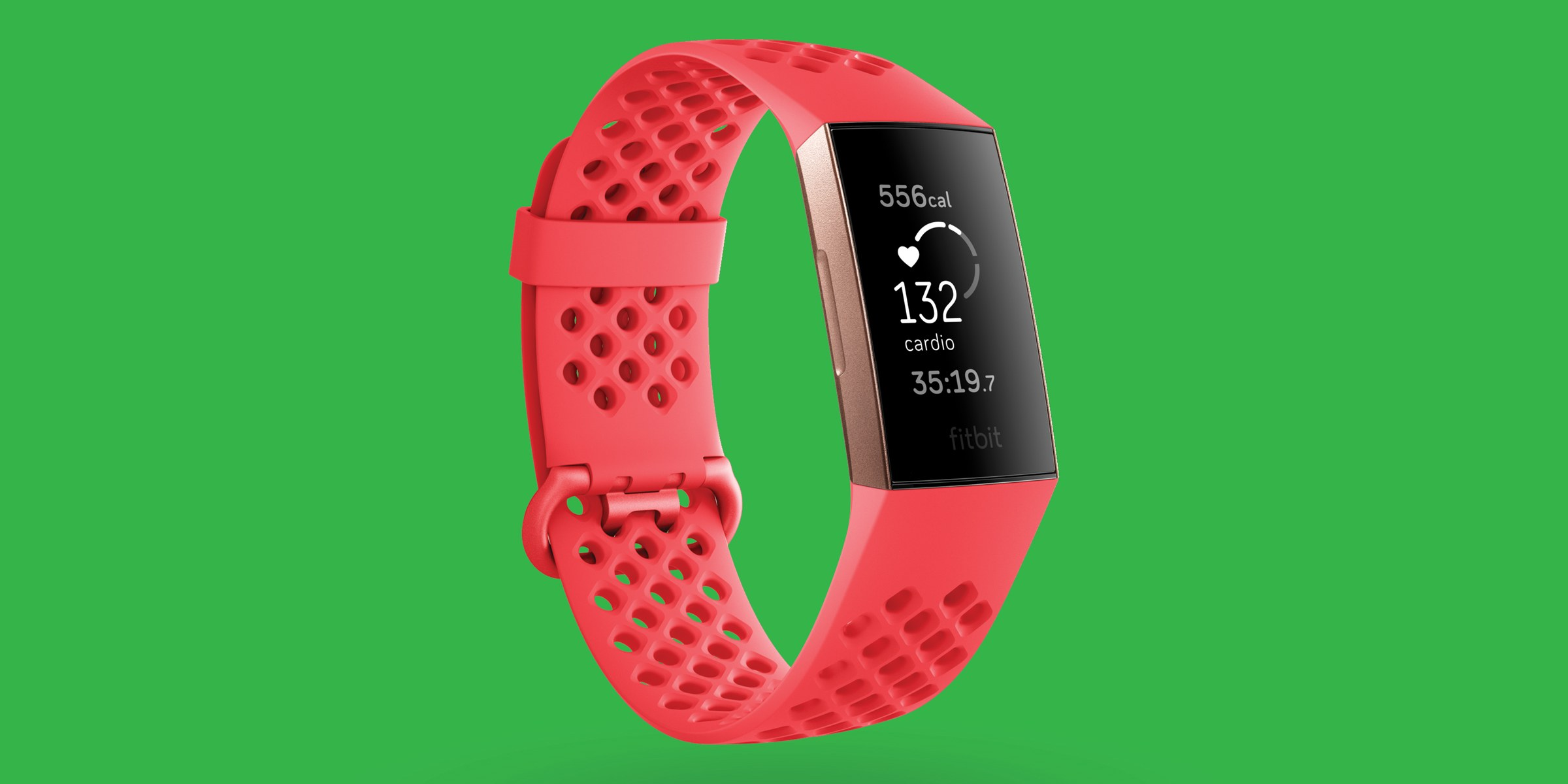 REVIEW | Fitbit Charge 3 the smart tracker - BBrief