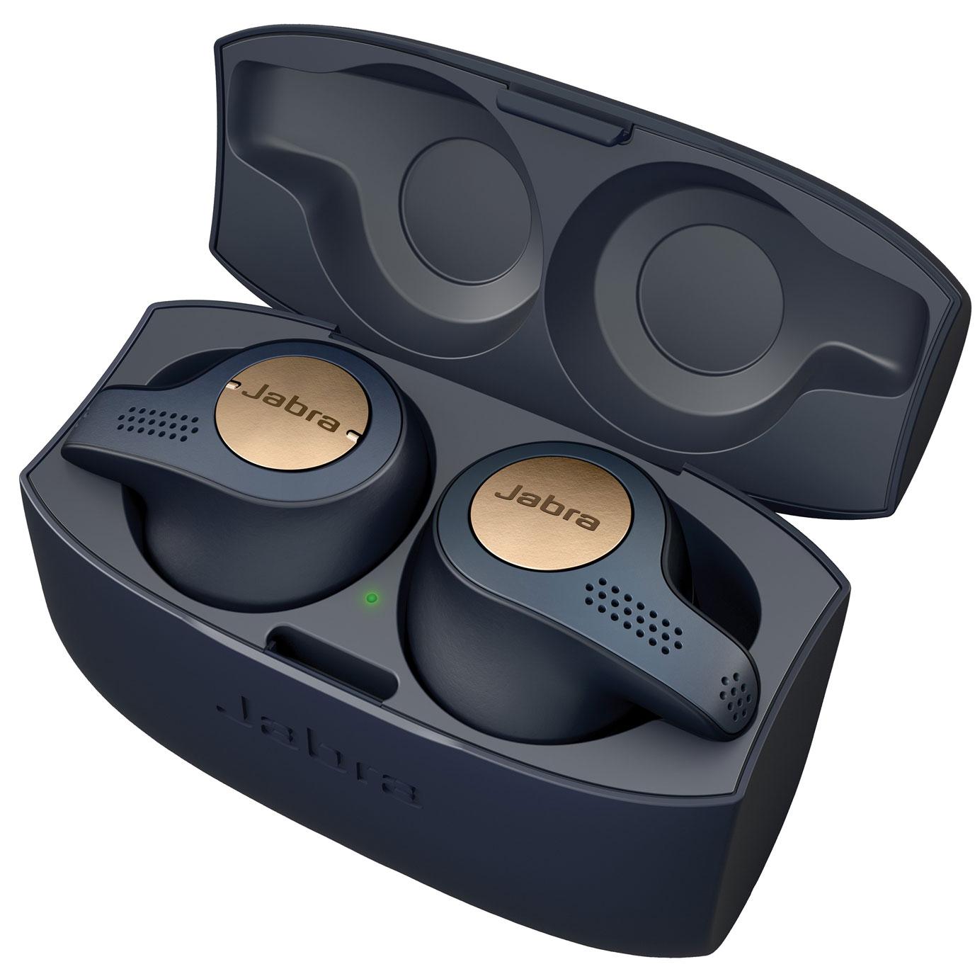 Review I Jabra Elite 65t Truly Wireless Buds Bbrief